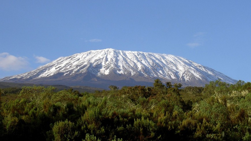 Kili Footprints - Mount Kilimanjaro