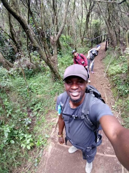 Kili Footprints - Kilimanjaro Day Hike