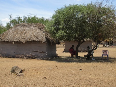 Hotsprings and Maasai Village Cycling Tour