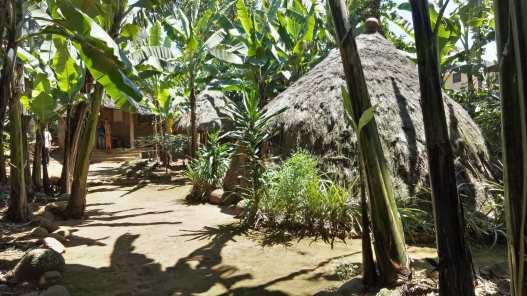 Kili Footprints - Marangu Cultural Tour