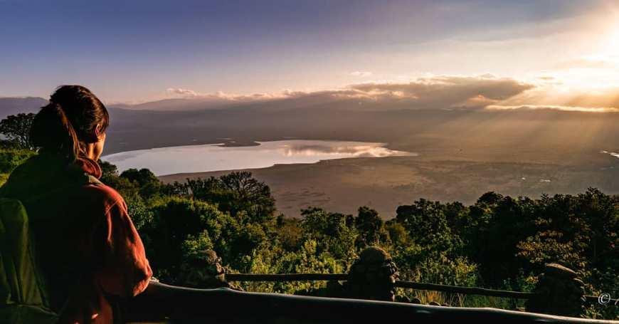 ngorongoro-safari kili footprints