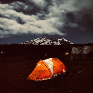 Camping, hiking, climbing, mountain hardware, shira camp, Machame Route-kilimanjaro,